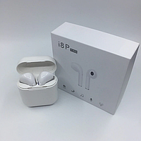 Наушники гарнитура HBQ i8P TWS bluetooth earphone, фото 1