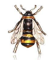 Брошь пчела  mod.488, фото 1