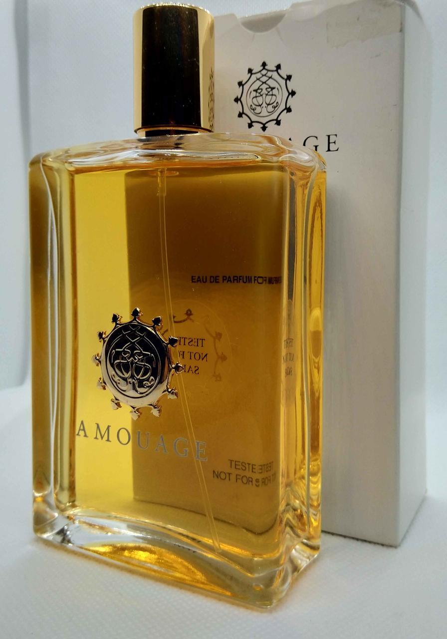 парфюмированная вода тестер Amouage Jubilation 25 Man 100 мл
