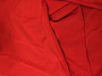 Трехнитка без начеса (Петля) Красная (Турция), фото 1