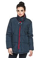 Жіноча куртка від виробника весна-осінь, фото 1