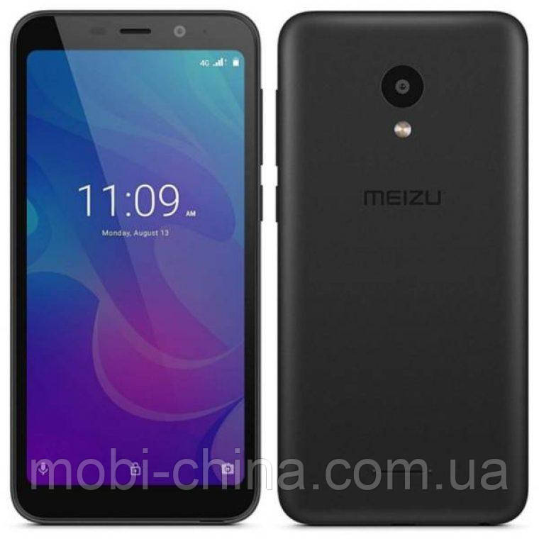 Смартфон MEIZU C9 16GB Black