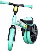 Беговел - велобег Velo Junior New Y-volution 9 дюймов 101049