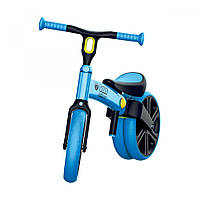 Беговел - велобег Velo Junior New Y-volution 9 дюймов 101049
