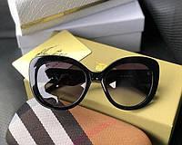 Женские солнцезащитные очки Burberry (4253) Lux