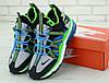 Мужские кроссовки Nike Air Max 270 Bowfin (Premium-class) разноцветные, фото 3