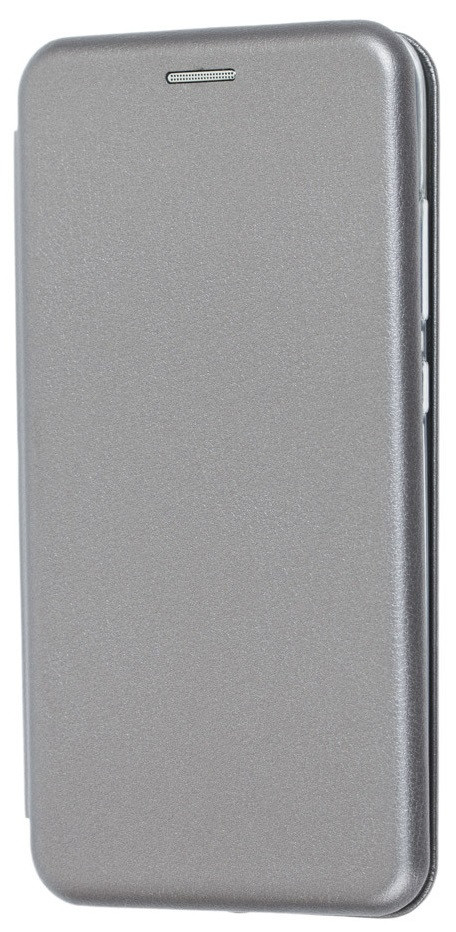 Чохол книжка для Samsung Galaxy J6 2018 (J600) Grey
