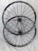Mavic Crosstrail Disc CL (9 и 15)/10мм (2012) бу, фото 1