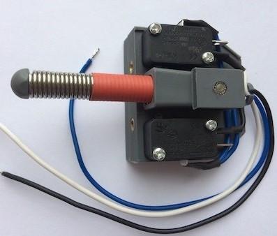 кінцевий вимикач до відкотних воріт AN Motors