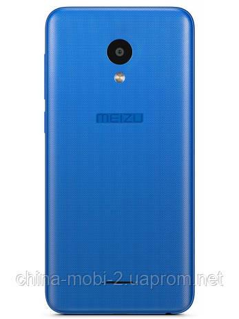 Смартфон MEIZU C9 16GB Blue, фото 2