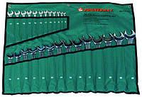 Набор комбинированных ключей 26 предметов Jonnesway W26126SA (Тайвань)