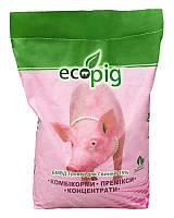 БМВД ECOPIG Гровер  для свиней 15%