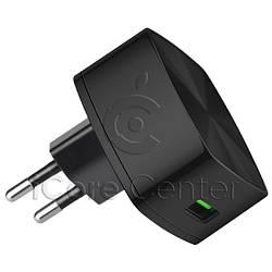 Мережевий зарядний пристрій швидке QC 3.0 Hoco C26