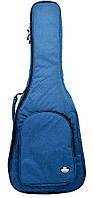 Чехол для акустической гитары Deviser RG-A20-41 синий