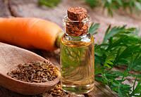 Масло семян моркови (экстра вирджин), 50 мл