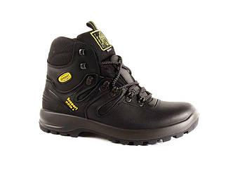 Ботинки Grisport 10005-D108 Черный
