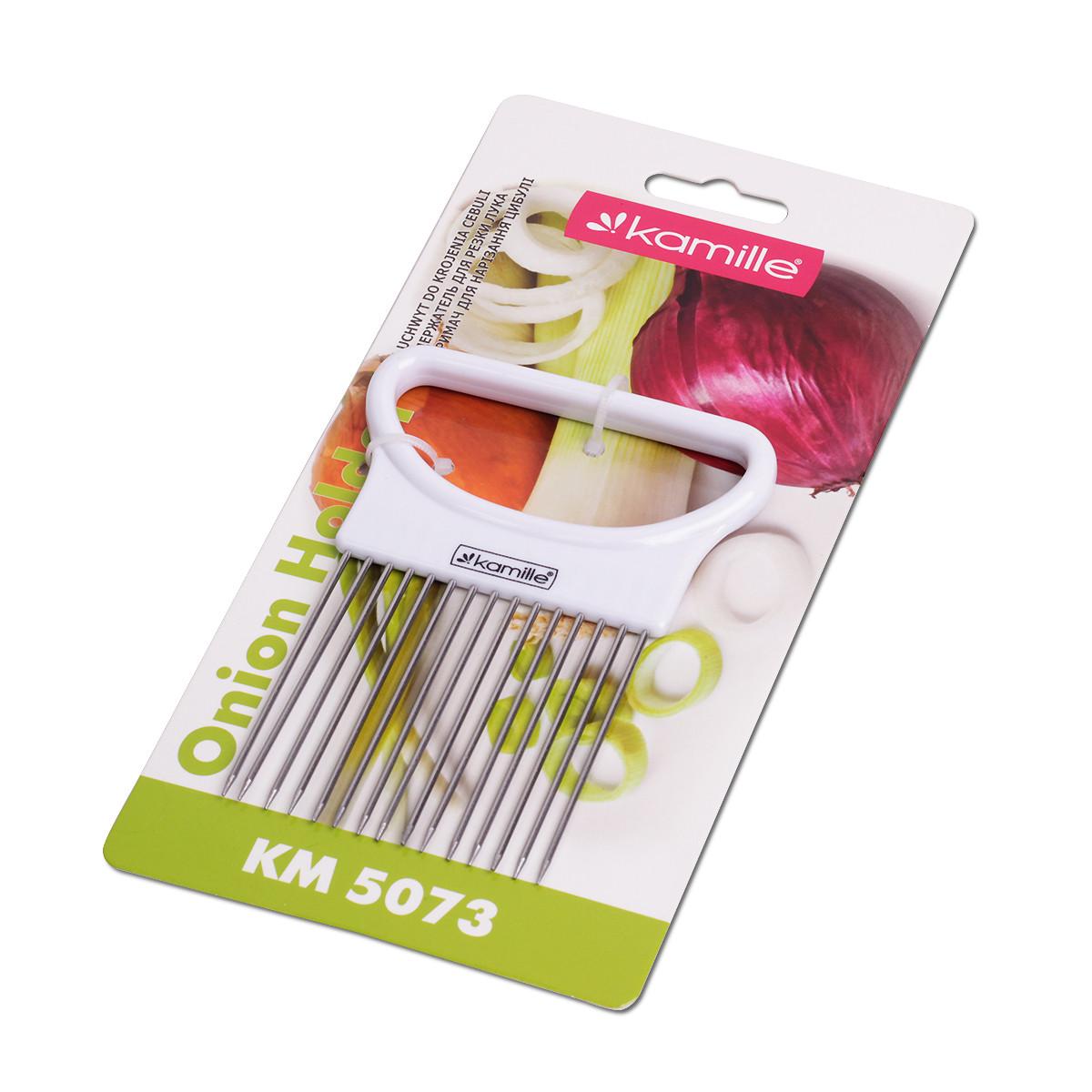 Тримач для цибулі Kamille 10,6*8*0,9 см