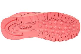 Кроссовки Reebok Classic Leather BS8981 37 Корраловый