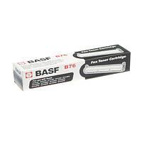 Аналог Panasonic KX-FA76A Туба с Тонером Совместимая (Неоригинальная) BASF (B-76)