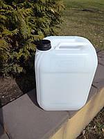 Канистра полимерная штабелируемя 10 литров