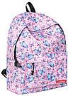 Рюкзаки для девочек с принтом бабочки и единорога., фото 4