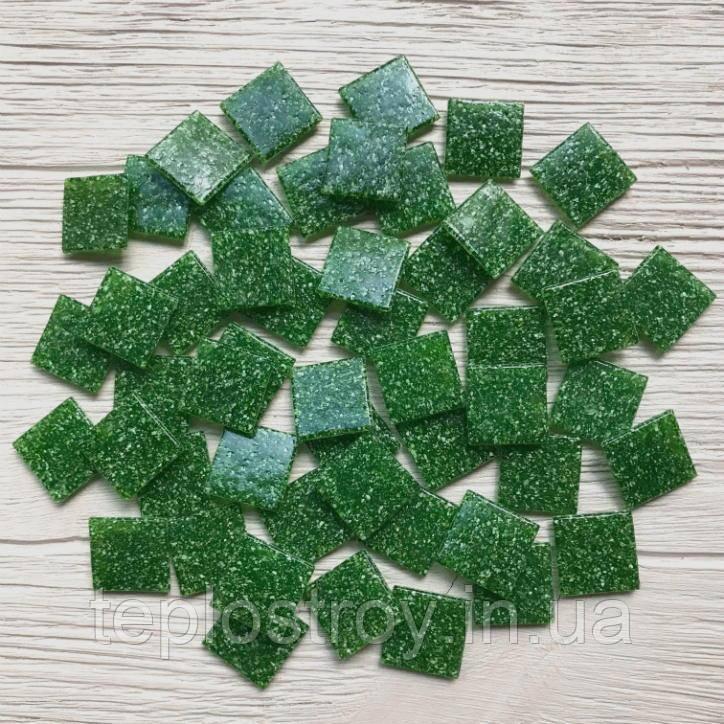 "Стеклянная мозаика Eco-mosaic ""Манка"" 2х2см DA405"