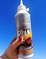 Топпинг Шоколадно-апельсиновый, 600 г ТМ Топпинг