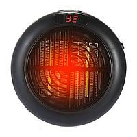 ➤Тепловентилятор Wonder Heater Pro компактный электрический обогреватель 900W для комнаты с дисплеем