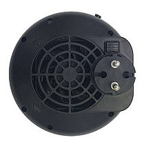 ➤Тепловентилятор Wonder Heater Pro компактный электрический обогреватель 900W для комнаты с дисплеем, фото 3