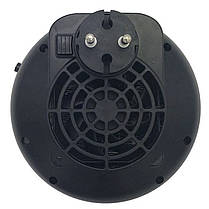 ➤Тепловентилятор Wonder Heater Pro компактный электрический обогреватель 900W для комнаты с дисплеем, фото 2