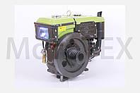 Двигатель SH190NL — ZUBR (10 л.с.)