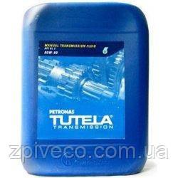 Масло редукторное (20л) TUTELA W140/M-DA, фото 2