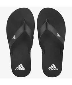 Вьетнамки Adidas Eezay Essence CP9872  40.5 Черный