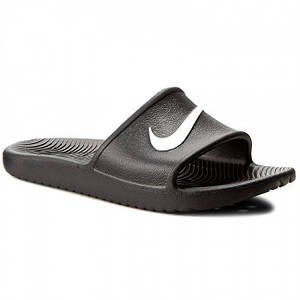 Шлепанцы Nike Kawa Shower 832528-001 42.5