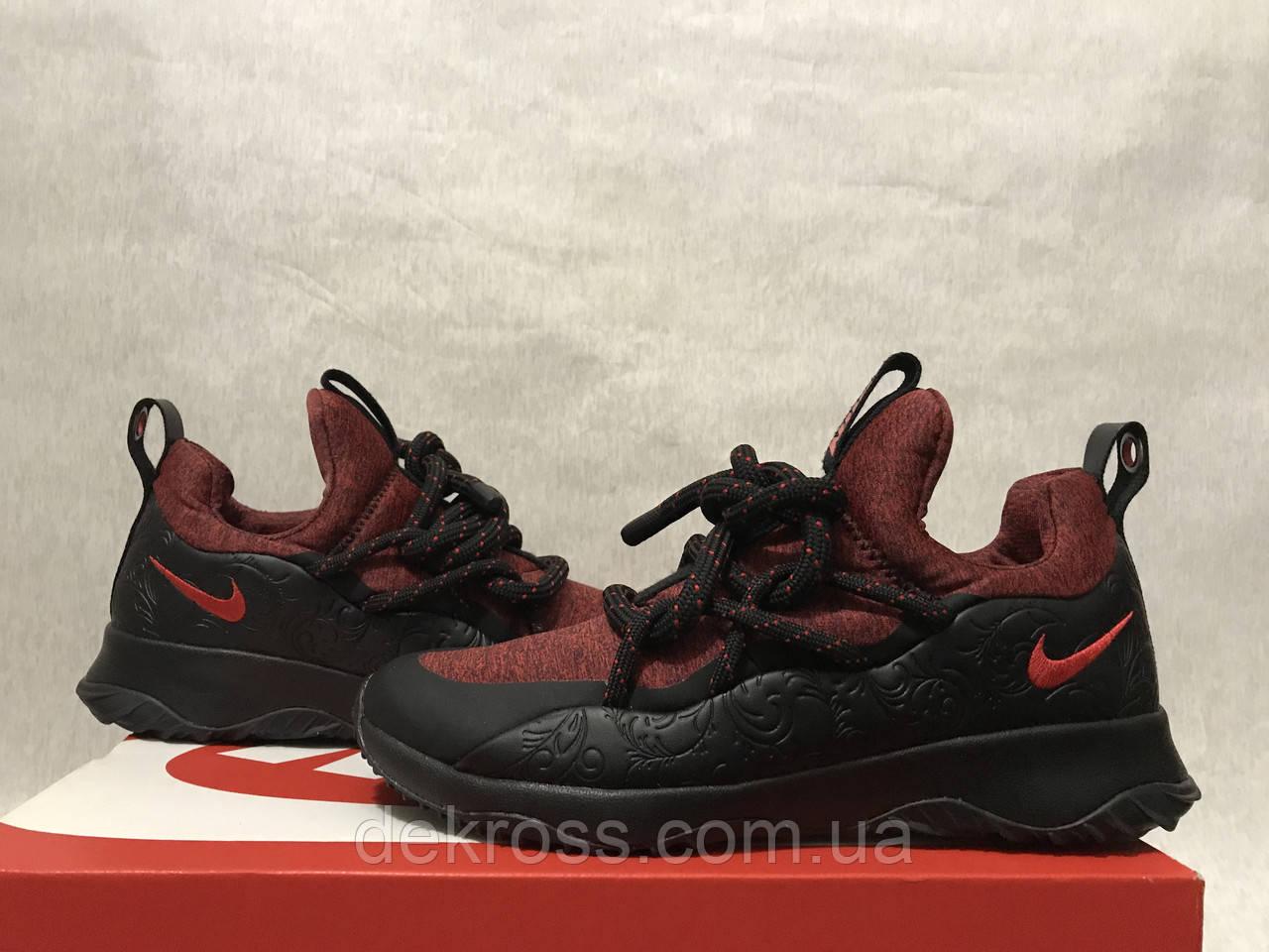 Кроссовки Nike City Loop FloralОригинал AJ1694-001