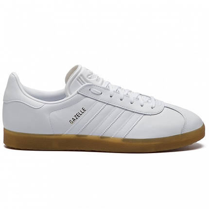 dobra tekstura ceny odprawy taniej Кроссовки Adidas Gazelle BD7479 44 Белый