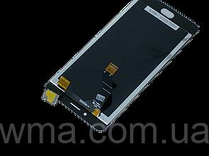 Экран + сенсор (модуль) для для Meizu M6 Note чёрный