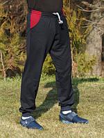 Летние штаны трикотажные мужские
