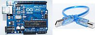 Arduino UNO R3 ( Италия)  , фото 1