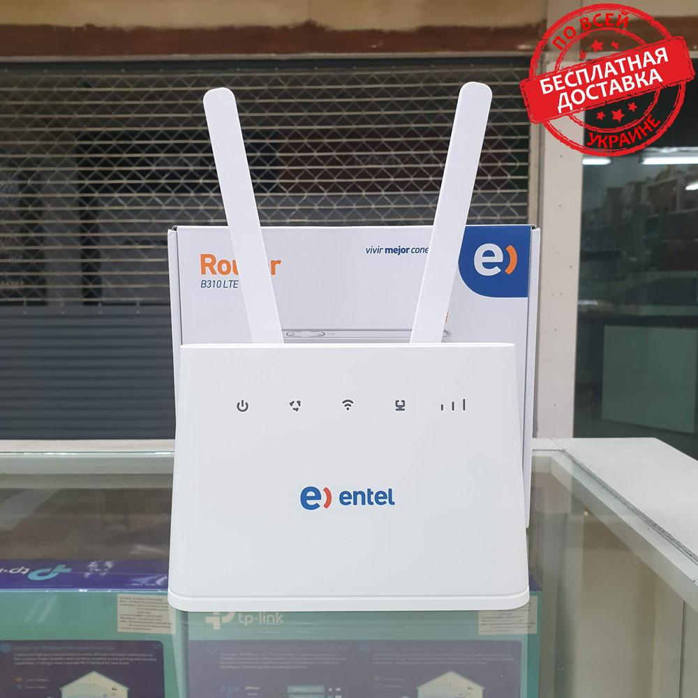 3G/4G Wi-Fi Роутер Huawei B310s-518
