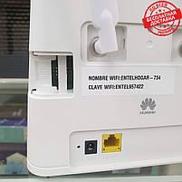3G/4G Wi-Fi Роутер Huawei B310s-518, фото 3