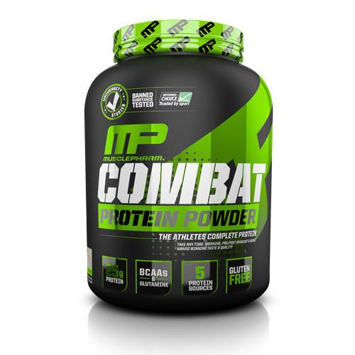 Muscle Pharm Combat Powder 1.8kg