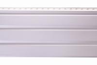 Панель белая без перфорации ASKO 3,5х0,305 м