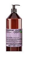 EG Damager Shampoo Rigenerante - Шампунь для восстановления волос с маслами и стволовыми клетками, 1000 мл
