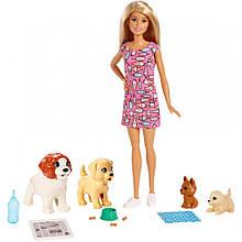 Барби Щенячий детский сад
