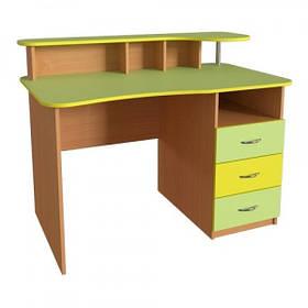 Учительський стіл письмовий для НУШ - Учительский стол письменный для НУШ