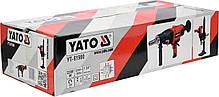 Дрель для алмазного бурению Yato YT-81980, фото 2