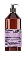 EG Damager Conder Rigenerant - Кондиционер для восстановления волос с маслами и стволовыми клетками, 1000 мл