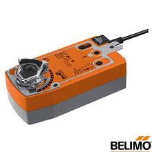 Електропривод повітряної заслінки Belimo(Белімо) NF24A-MF