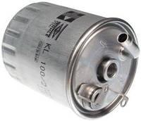 Топливный фильтр на MB Sprinter/Vito CDI OM611/612 2000-2006 — Knecht (Австрия) — KL100/2, фото 1